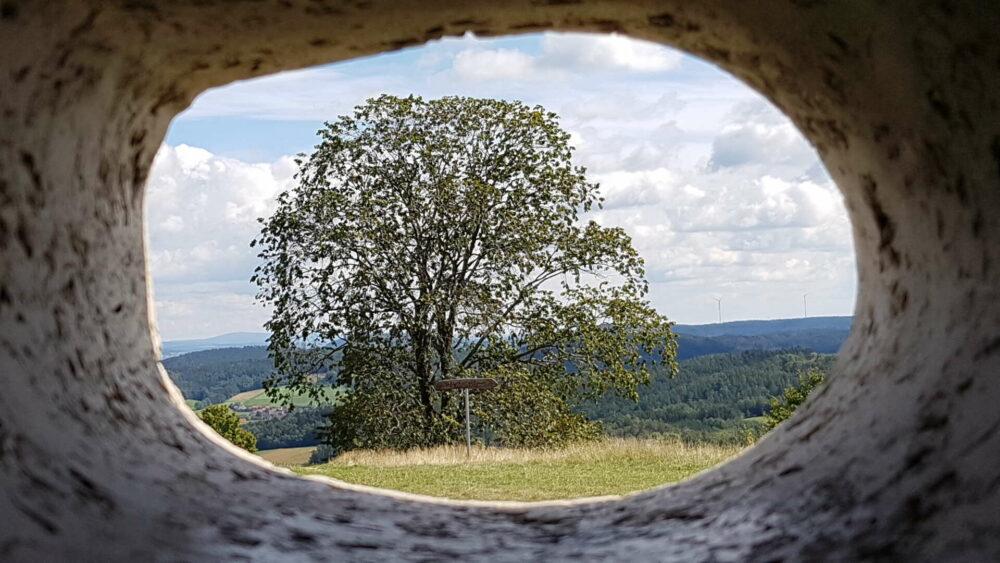 Landschaft um Bayreuth