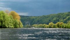 Die Donau: Grenze des Römischen Reiches und Schicksalsfluss der Nibelungen
