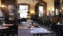 Cafe Eiles: ein Frühstückscafe wie es sein soll