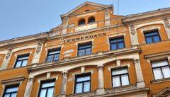 """Unser Wiener Quartier: die Pension """"Lehrerhaus"""" in der Josefsstadt"""