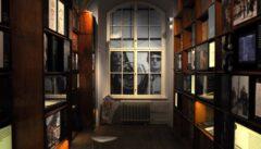 Wiener Literaturmuseum: Sinnlichkeit und Abstraktion