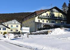 Gasthof & Pension Dreiländereck