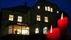 Advent in der Villa Breitenberg