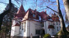 Haus Wiesenstein Agnetendorf
