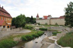 Berchinger Stadtmauer