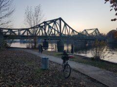 West-Ost-Geschichte(n): Glienicker Brücke