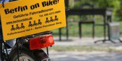 Berlin-on-Bike (Radverleih und Tourenveranstalter)