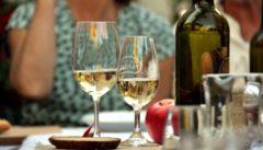 """""""wovon der Wein duftet"""": Poesie und Wein"""