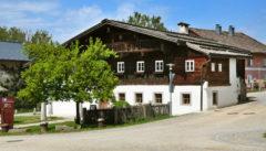 Schiefweg Das Geburtshaus der Dichterin Emerenz Meier