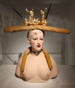 Ulm - Kunst im Brotmuseum
