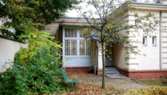 Die kleine Villa von Leos Janacek ist heute ein liebenswertes Museum.