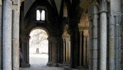 Die grandiose romanisch-gotische Basilika St.Prokop gehört auch zum UNESCO-Kulturerbe
