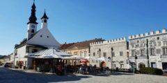 Stadtplatz - Gmünd1