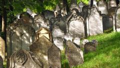 Die bedeutenden Rabbinergräber von Mikulov spiegeln eine 600jährige Geschichte