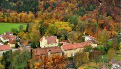 Genussreiche Einkehr in der Schlossbrauerei Eichhofen