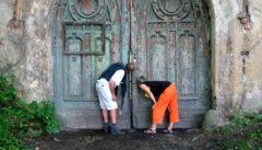 Respektvolle Neugier führt zu besonderen Orten und Erlebnissen