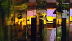 Phantastische Glaswelt: das Glasmuseum in Frauenau