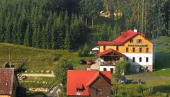 Naturnah und einfach: das Hotel Ochsendorf in Horni Blatna