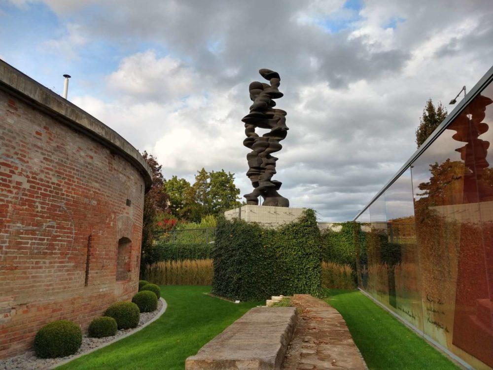 Skulpturengarten Venethaus