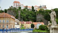Schloss Vranov an der Thaya