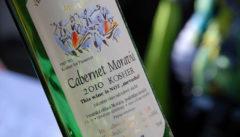Lange wurde in Mähren koscherer Wein gekeltert.