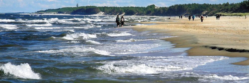 Pommern - Land am Meer