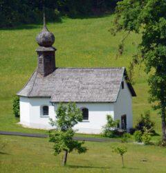 Die Trailling-Kapelle