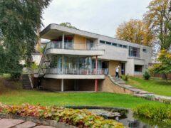 Löbau - Haus Schminke