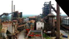 Das große Eisenwerk Vitkovice ist ein Besuchermagnet