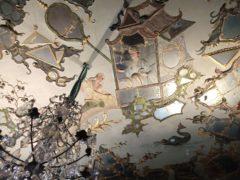 Wilhelmines Spiegelkabinett im Neuen Schloss