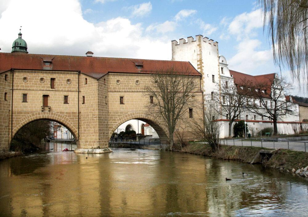 Residenz Amberg