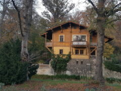 Potsdamer Wald-Villa