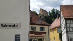 Bayreuth: Pottenstein