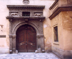 Kisch Prag Literaturreise
