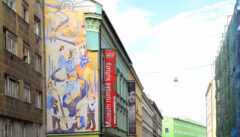 Das weltweit einzige Museum für Romakultur im alten Arbeiterviertel in Brünn