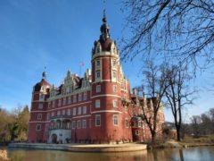 Schloss Muskau
