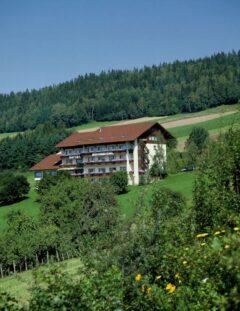 Hotel Sonnbichl am Osser-Hang