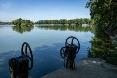 Südböhmen ist eine Seenlanschaft