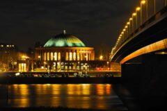 Düsseldorf: Tonhalle