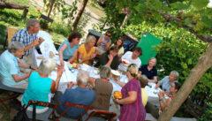 Kleine Gruppen ermöglichen individuelles Reisen und besseres Kennenlernen