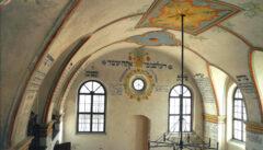 """Die Synagoge und das """"Jüdische Haus"""" von Třebíč kann man besichtigen"""