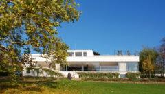 Mies van der Rohes Meisterwerk: die Villa Tugendhat symbolisiert den großen jüdischen Anteil an der Brünner Geschichte