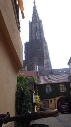 Ulm - Münsterblick