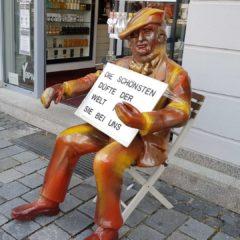 Werbung mit Wagner