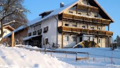 Unser Quartier der gemütliche Draxlerhof