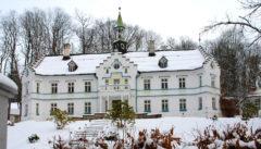 Zauberhaftes Schloss Buchenau
