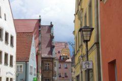 Weißenburger Altstadt