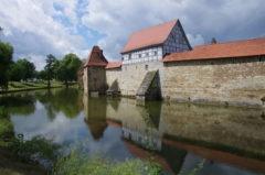 Weißenburger Stadtmauer