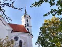 Ulm Kloster Oberelchingen