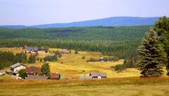 Die Iserwiese zwischen Tschechien und Polen. Faszinierende Einsamkeit